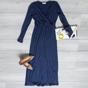 Amelia James Saratoga dress.